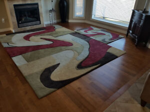 High Quality Area Rugs