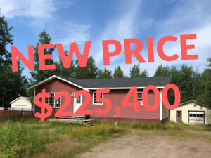 For Sale: 22 Grenfell Street, Happy Valley - Goose Bay, NL
