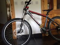Bicycle SCOUT scale 50 2009
