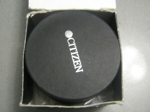 CITIZEN LADIES WATCH IN GOOD CONDITION- ORIGINAL IN BOX