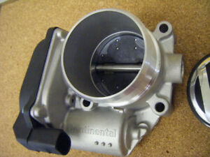 Continental THROTTLE BODY ASSEMBLY AUDI TT / VW 06F133062T