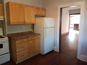 Spacious Two Bedroom Walkerville Apartment for Rent