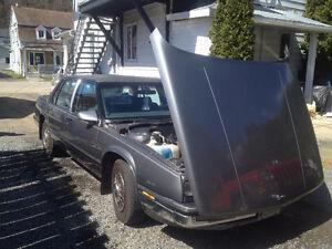 Buick LeSabre 1989