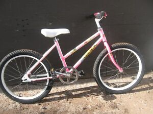 GREAT SIMPLE QUALITY LEADER GIRL'S 20 INCH BIKE. [FIRM]!!!