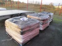 5 Times Pallets of Road Salt