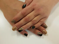 Acrylic & GEL Nails Lacombe