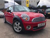 2010 Mini Cooper D 1.6 Diesel Manual ** AA Report ** £20 Road Tax