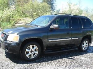 2003 GMC Envoy SUV,//// PARTING OUT ////