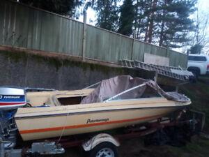 1980 Peterborough Boat