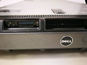Dell PowerEdge R710 server in excellent condition