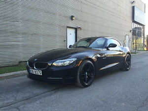 2009 BMW Z4 sDrive 30i Coupe (2 door)