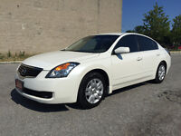 2009 Nissan Altima 2.5S...Certified and E-Tested City of Toronto Toronto (GTA) Preview