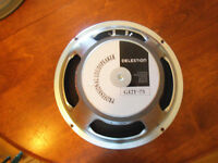 Celestion G12t-75 16 ohm speakers