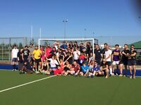 Inspired by Team GB hockey come and join us WGCHC