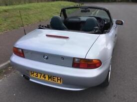 1998 BMW Z3 1.9 2dr