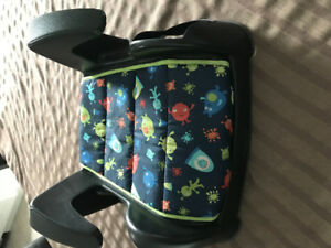 Booster seats for car $10 each