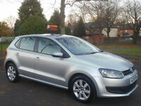 Volkswagen Polo 1.2 ( 60ps ) 2010 SE