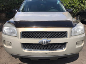 2008 CHEVROLET UPLANDER Berline AUTOMATIQUE SPECIAL