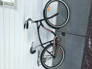 Brand new Supercycle Classic Cruiser