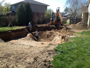Swimming pool openings, liner instllation and renovations Kitchener / Waterloo Kitchener Area image 4