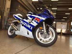 Suzuki 600 Gsxr | Find Motorcycles & Sports Bikes for Sale Near Me