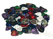 Fender Guitar Picks Assorted