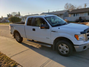 Well Maintained 2013 F-150