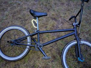 Specialized bmx bike
