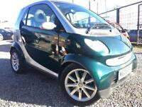 Smart ForTwo Coupe Granstyle