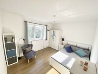 RENT double room is located in Hackney (Zone 2), Postcode: E5 0AN