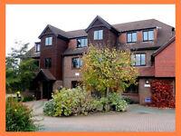 ( GU9 - Farnham ) Serviced Offices to Let - £ 195