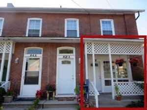 Picton 1 Bedroom w/Den - newly reno'd, sought after location