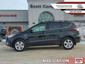 2013 Ford Escape SE   - Touch Screen - Bluetooth - Navigation