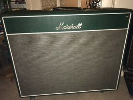 Marshall bluesbreaker limited edition racing green