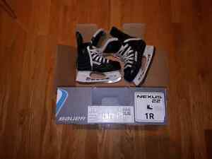 Patins de hockey junior taille 1R
