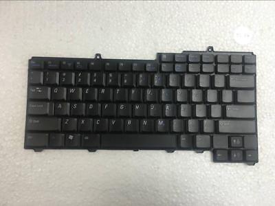 Inspiron 1300 Keyboard - New keyboard for Dell Inspiron 1300 B120 B130 Latitude 120L Black 0TD459 TD463