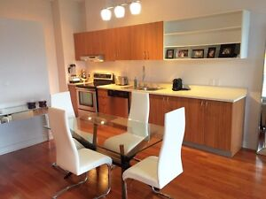 Beautiful condo for rent in dorval!