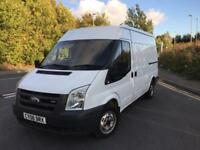 2008 Ford Transit 2.2TDCi Duratorq 85 300 MWB medium roof