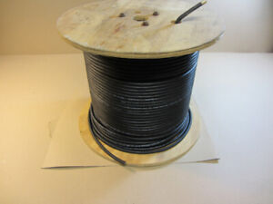 16-3 SJOOW 16AWG, 3 Conductor, Cabtire, Portable Cord. 946 feet