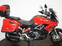 APRILIA CAPONORD TRAVEL PACK