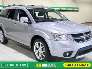 2015 Dodge Journey R/T AUTOMATIQUE A/C MAGS BLUETHOOT CUIR
