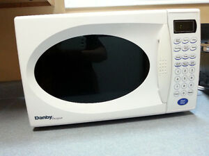 Danby Microwave excellent working condition