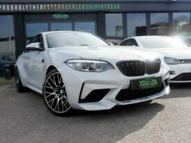 image for 2018 D BMW M2 3.0 M2 COMPETITION 2D 405 BHP
