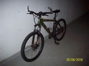 specialized hardtail disk,24 speed,trade for commuter ebike