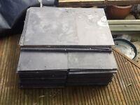 Thrutone fibre cement Roof tiles