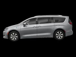 2018 Chrysler Pacifica Limited  - Leather Seats  - $167.91 /Wk