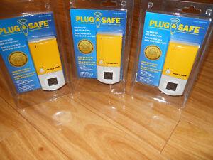 Plug and Safe