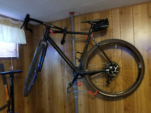 NS Rag+ Mens size Large Cyclocross bike