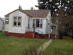 HOUSE FOR RENT IN KIPLING Regina Regina Area image 1