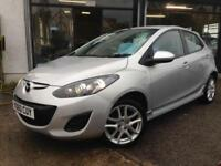 2010 (60) Mazda 2 1.3 Tamura *1 Owner, 2 Keys, £30 TAX, Up To 65 MPG, FMSH*